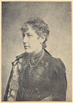 Franziska von Wertheimstein   Frauen in Bewegung 1848–1938